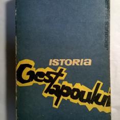 Jacques Delarue – Istoria Gestapoului - Carte Istorie