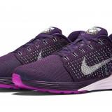 Adidasi Nike Lunarglide 7 + Cadou Hanorac Call of Duty nou,marime M