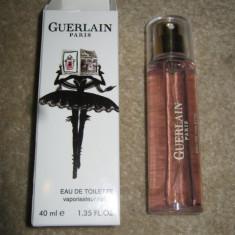 PARFUM 40 ML GUERLAIN LA PETITE ROBE NOIR--SUPER PRET, SUPER CALITATE! - Parfum femeie Guerlain, Apa de toaleta