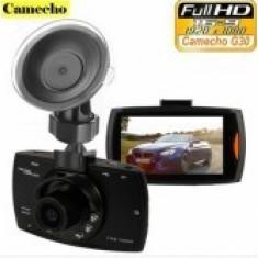 Camera video auto FullHD, NightVision, 12 MP, unghi de 170 de grade