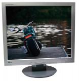 Monitor LCD LG Flatron L1915S 19 inch 1280 x 1024 Grad A Cabluri incluse, DVI