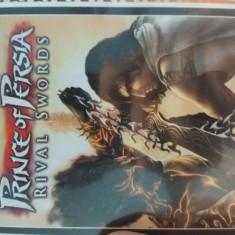 Prince of Persia: Rival Swords PSP - Jocuri PSP Ubisoft