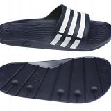 Slapi, Papuci Adidas Duramo Slide-Slapi originali,Papuci Plaja G15890