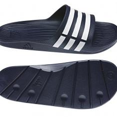 Slapi, Papuci Adidas Duramo Slide-Slapi originali, Papuci Plaja G15892 - Papuci barbati Adidas, Marime: 40, 40.5, 46, Culoare: Din imagine