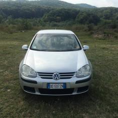 VW GOLF 5, AN 2005, 1, 9TDI, 105 CP, PILOT AUTOMAT/COMP.BORD/GEAMURI ELECTRICE, Motorina/Diesel, 190000 km, 1896 cmc