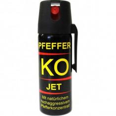 Spray autoaparare cu piper KO DISPERSANT sau JET 50ml - Spray paralizant
