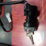 Contact ATV Yamaha YFM 350 cu 2 fire