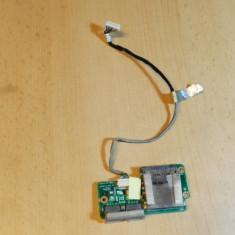 Port Usb + Card Reader Laptop Asus K51A - Port USB laptop