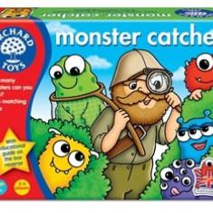 Joc educativ Vanatorul de monstruleti MONSTER CATCHER orchard toys