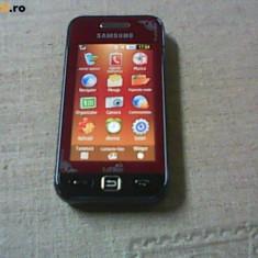 SAMSUNG GALAXY GT-S5230 - Telefon mobil Samsung Galaxy Star, Negru