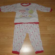 Pijama pentru copii fete de 1-2 ani de la berti, Marime: Masura unica, Culoare: Din imagine