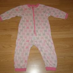 Salopeta pentru copii fete de 2-3 ani de la papagino, Marime: Masura unica, Culoare: Din imagine