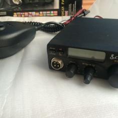 Statie Radio Cobra 19DX EU noua