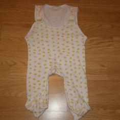 Salopeta pentru copii nounascut de 3-6 luni, Marime: Masura unica, Culoare: Din imagine, Unisex