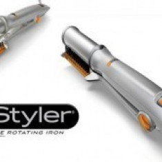 Placa de par InStyler - The rotating iron