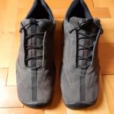 Pantofi piele naturala Dockers Classic Line Gommar; marime 44 (28 cm talpic)