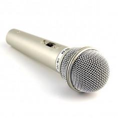 Microfon dinamic DM-701