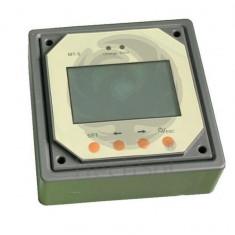 MT5, unitate cu display pentru control şi setare MPPT - Skiuri