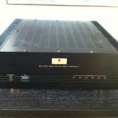 Putere Parasound HCA-806 - Amplificator audio Parasound, 41-80W