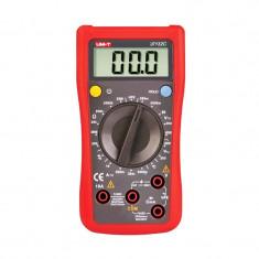 Multimetru digital UT132C UNI-T, 11 functii