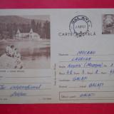 HOPCT 27021 BAILE TUSNAD LACUL CIUCAS -JUD HARGHITA-CIRCULATA
