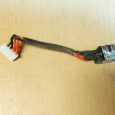 Conector Power DC Laptop Asus K51A - Cabluri si conectori laptop Asus, Dc conector