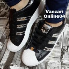 Adidasi Adidas Superstar - Adidasi dama, Culoare: Din imagine, Marime: 36, 37, 38, 39