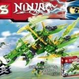Lego Ninjag 3 modele