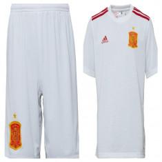 Set Fotbal Adidas Climacool - Produs Licentiat - Echipament fotbal Adidas, Marime: S/M, Set echipament fotbal