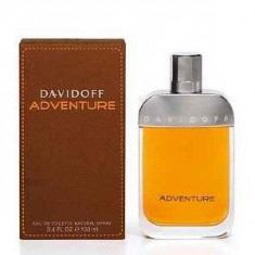 Davidoff Adventure EDT 50 ml pentru barbati - Parfum barbati Davidoff, Apa de toaleta