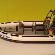 Barca Technisches Hilfswerk Ortsverband Schwabach THW 83820-1 - Vehicul