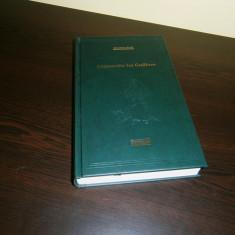 Calatoriile lui Gulliver-Jonathan Swift, editura Adevarul, carte noua!