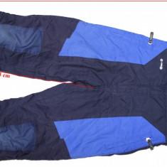 Pantaloni schi ski Spyder, copii, marimea 152 cm - Echipament ski