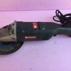 Polizor, flex METABO W14-150 ERGO 1400w