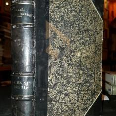 CONSTANTINESCU G. ARMAND - CER SI DESTIN, 1941 (ASTROLOGIE) - Carte de colectie