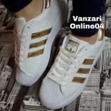 Adidasi Adidas Superstar - Adidasi dama Nike, Culoare: Din imagine, Marime: 36, 37, 38, 39, 40
