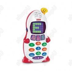Telefonul Vorbitor Mattel