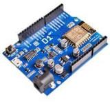 arduino ESP-12E WeMos D1 WiFi uno ESP8266