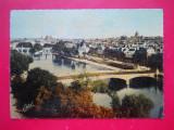 HOPCT 26999  H  FRANTA PARIS SENA SI CELE 7 PODURI - CIRCULATA