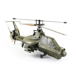 Elicopter Hunting Sky FX-035, raza 100 m, telecomanda - Elicopter de jucarie