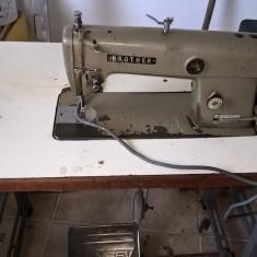 Masini de cusut - Masina de cusut