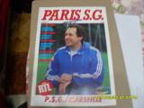 program        PSG   -  Marseille