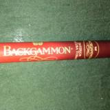 Trabuc backgammon