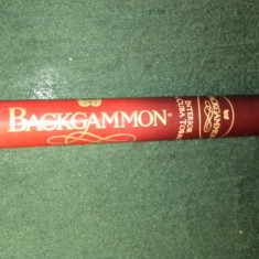 trabuc backgammon