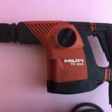 Pikamer,demolator HILTI TE 300 din 2015