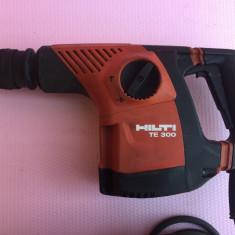 Pikamer, demolator HILTI TE 300 din 2015