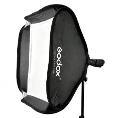 Softbox Godox 40cm 40 cm pentru speedlite / flash / blitz - Lumini Studio foto