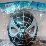 Masca Spiderman cu sunete si lumini - Costum petrecere copii
