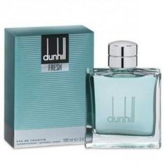 Dunhill Fresh EDT 100 ml pentru barbati - Parfum barbati Dunhill, Apa de toaleta