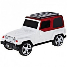 Boxa masinuta Jeep
